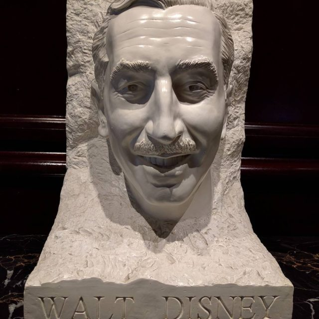 Congrats Walt! Walt would have been 115 years This amazinghellip