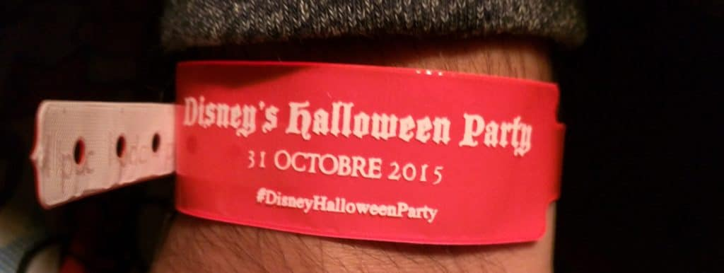 dlp halloween 2015 band special ticket