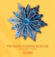 dlp pin trading 2016 august Elsa Frozen