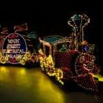 Disneyland Main Street Electrical Parade