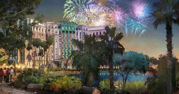 New Guest Experiences Coming to Disney's Coronado Springs Resort at Walt Disney World Resort
