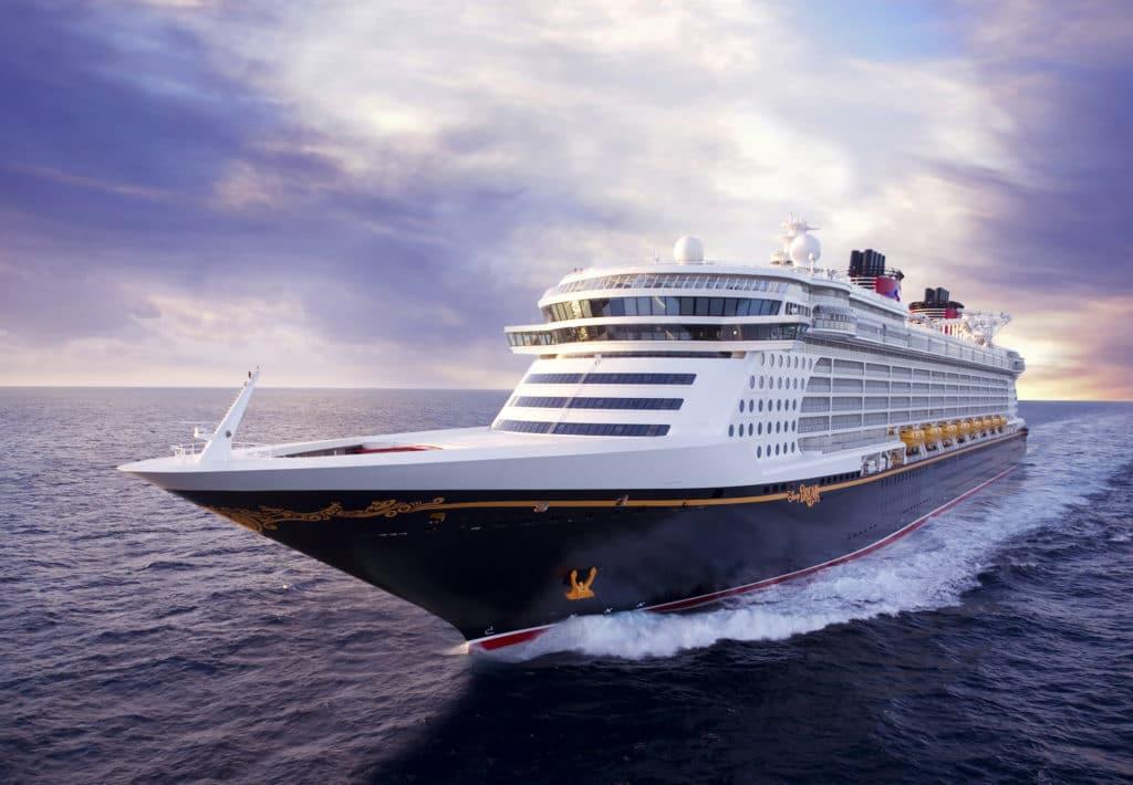 Disney Cruise Line - Disney Dream