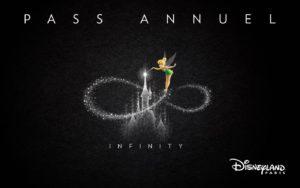 DLP Pass Annuel Infinity