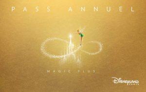 DLP Pass Annuel Magic Plus