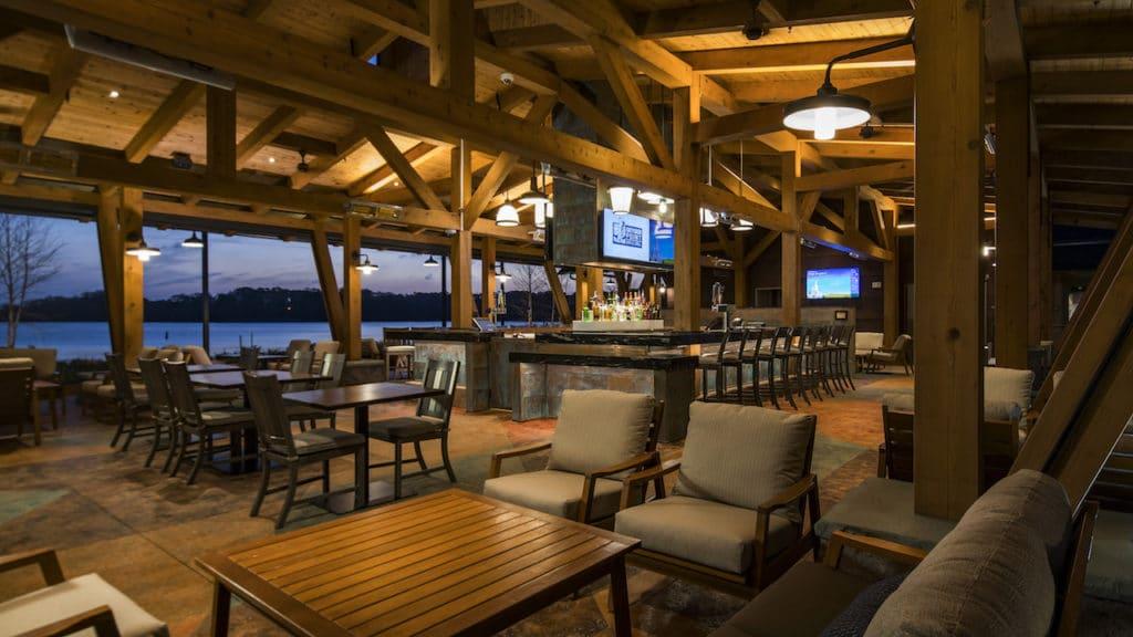 Geyser Point Bar Grill