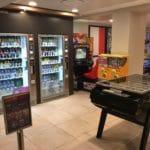 DLP Hotel B&B Arcade Room