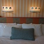 Disney's Hotel New York - Bed