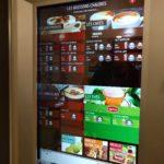 DLP Hotel B&B Self Service Food and Drink Machine