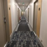 DLP Hotel B&B Hallway