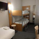 DLP Hotel B&B - Family Room