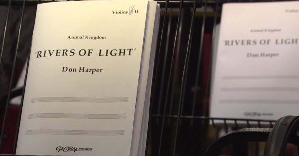 Rivers of Light Music