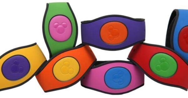 Magic Band 2 - Solid Color