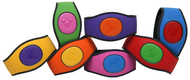 Magic Band 2 - Solid Color