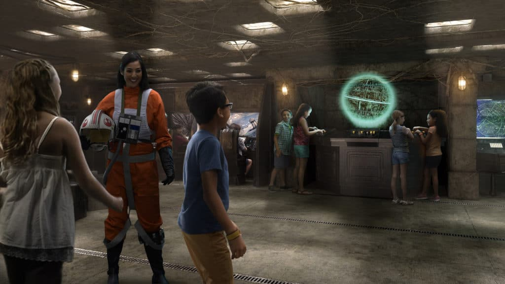 Star Wars: Command Post