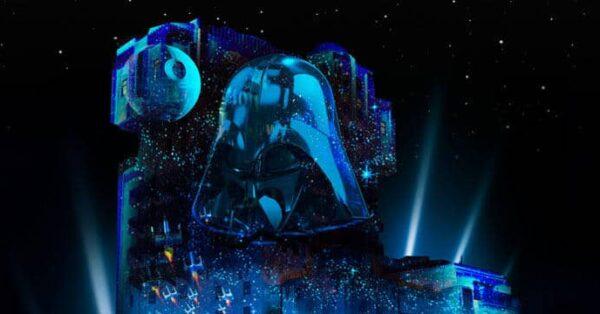 Disneyland Paris Star Wars Night 2017