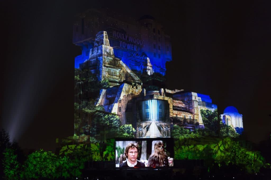Season of the Force - Disneyland Paris