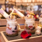 Shanghai Disneyland Beauty and the Beast Themed Dining Options
