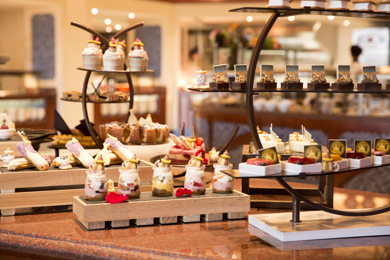Lumi 233 Re S Kitchen At Shanghai Disneyland Hotel Introduces