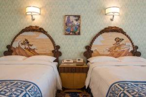 Tokyo Disney Resort Themed Room Disney Parks blog