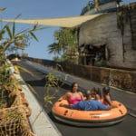 Miss Adventure Falls at Disney's Typhoon Lagoon