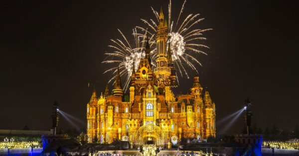 Gala Concert Shanghai Disneyland
