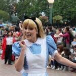 Hong Kong Disneyland - Photo Summary
