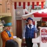 Disneyland Resort Photo Summary