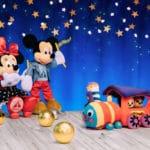 Shanghai Disneyland - First Aniversary Merchandise