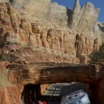 Radiator Springs / Cars Land
