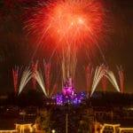 Magic Kingdom Celebrates a Star-Spangled July Fourth