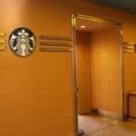 Starbucks Santa Fe - Disneyland Paris