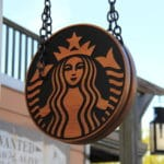 Starbucks Cheyenne - Disneyland Paris