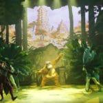 Forest of Enchantment - Disneyland Paris