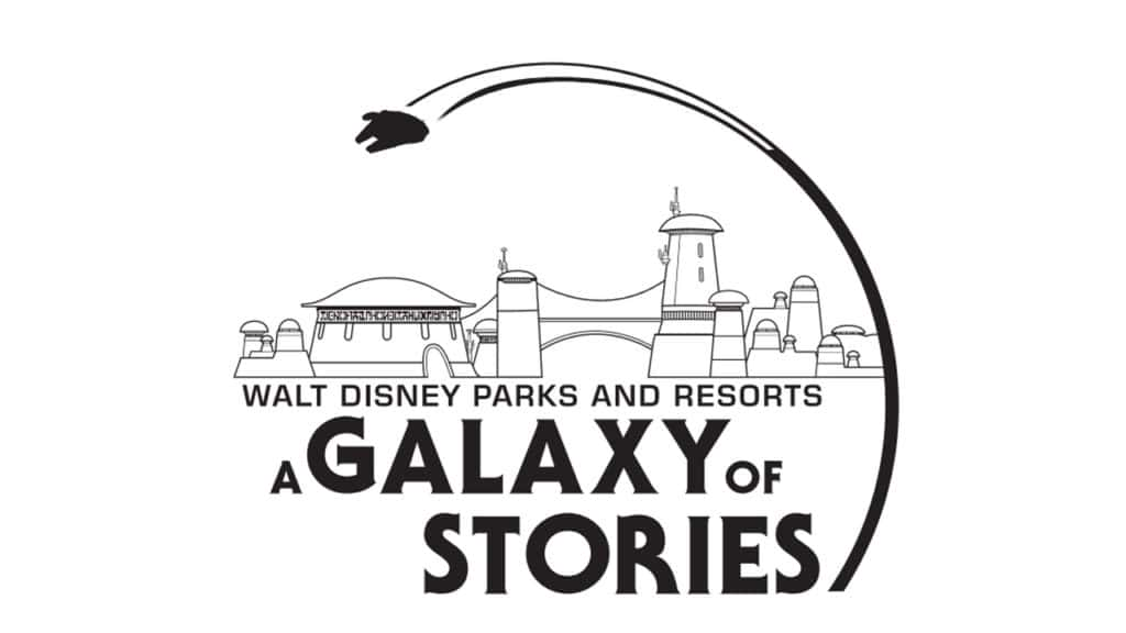 Galaxy Stories D23 Expo 2017
