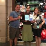 Shanghaid Disneyland - Disney Premier Access