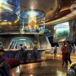 Star Wars Resort - Walt Disney World - D23