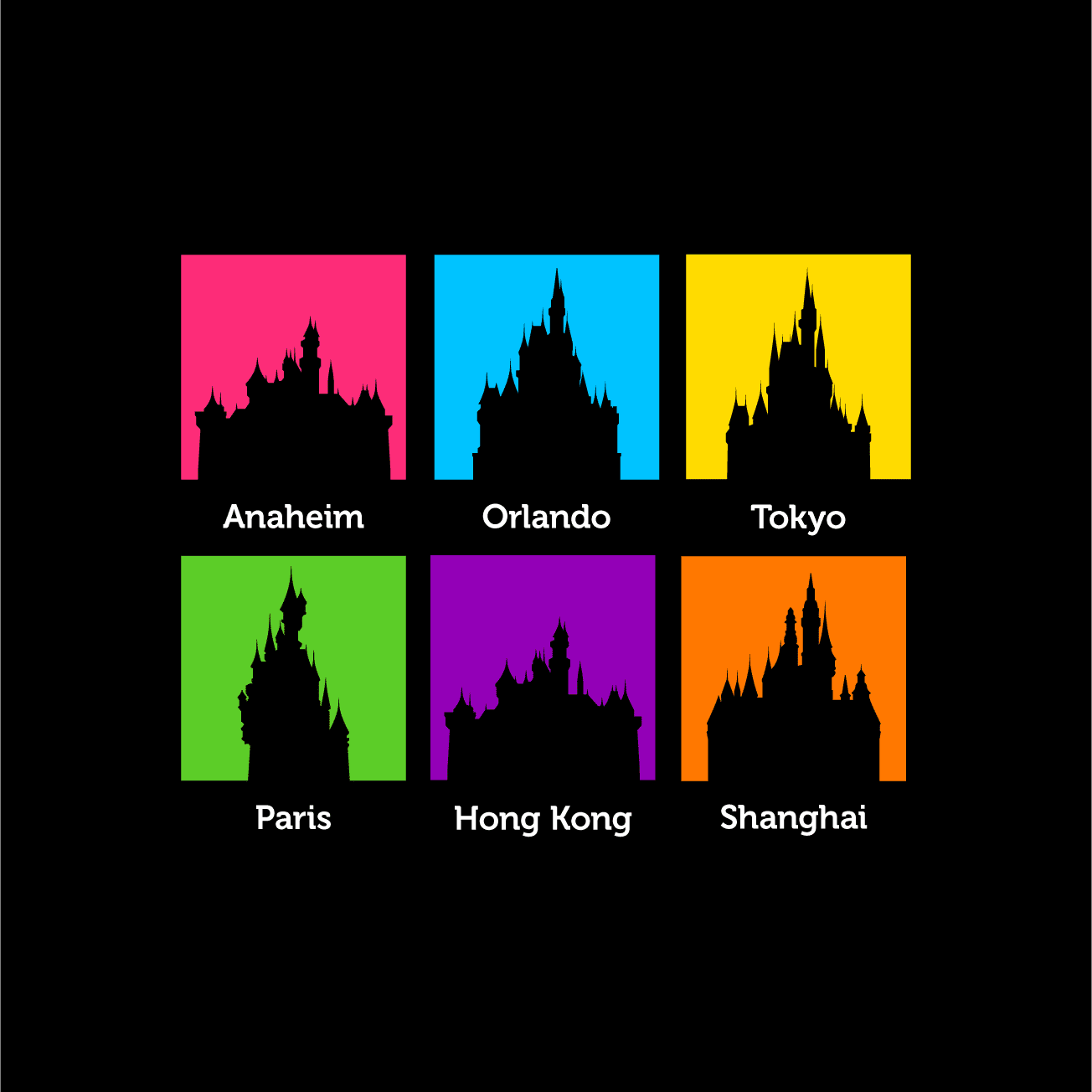 Six Castles Club - Original