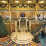 Magical Winter Holidays Aboard the Disney Magic