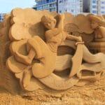 Disney Sand Magic - Aladdin