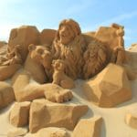 Disney Sand Magic - Lion King