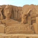 Disney Sand Magic - Ratatouille