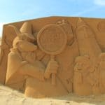 Disney Sand Magic - The Great Mouse Detective