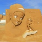 Disney Sand Magic - Princess and the Frog