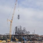 Topping Out at Star Wars: Galaxy's Edge