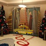 Christmas Disneyland Paris - Hotel New York