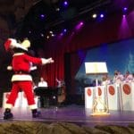 Christmas Disneyland Paris - Jingle Bell Band