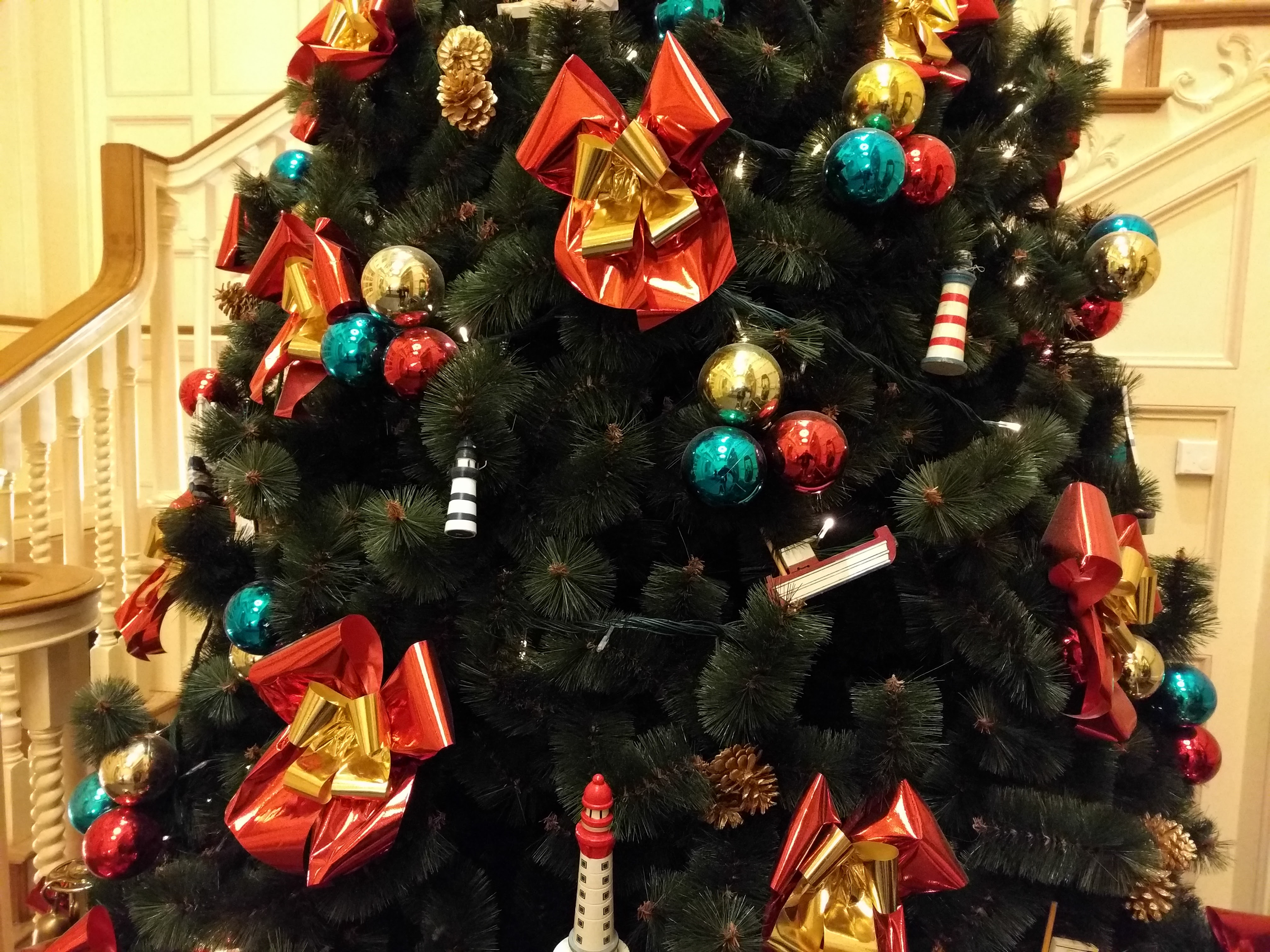Highlight Christmas Disneyland Paris 2016 - Travel to the Magic