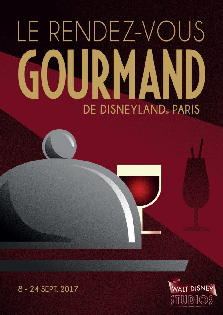 Disneyland Paris Food Festival
