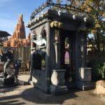Disneyland Paris Halloween Jack Skellington