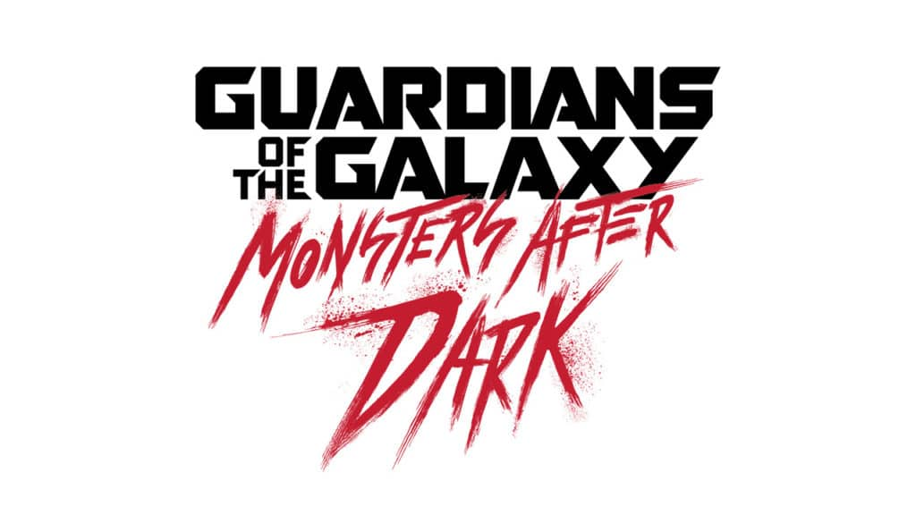 Guardians of the Galaxy – Monsters After Dark